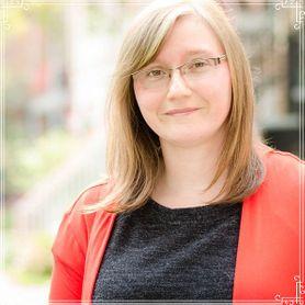Vanessa Fortin Nadeau, B.Éd.
