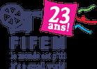 Logotype du festival FIFEM et lien vers le site
