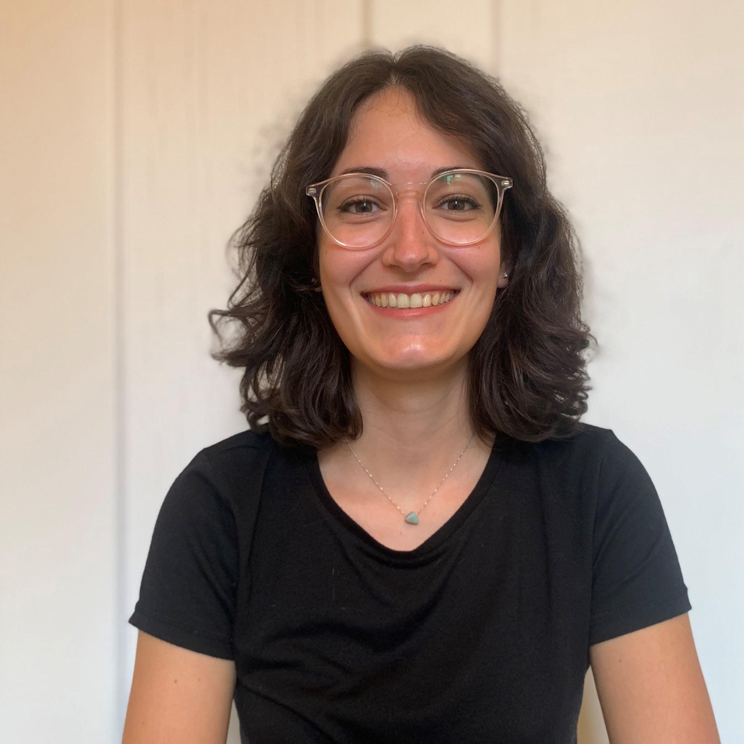 Isabelle Buteau, B.Éd.