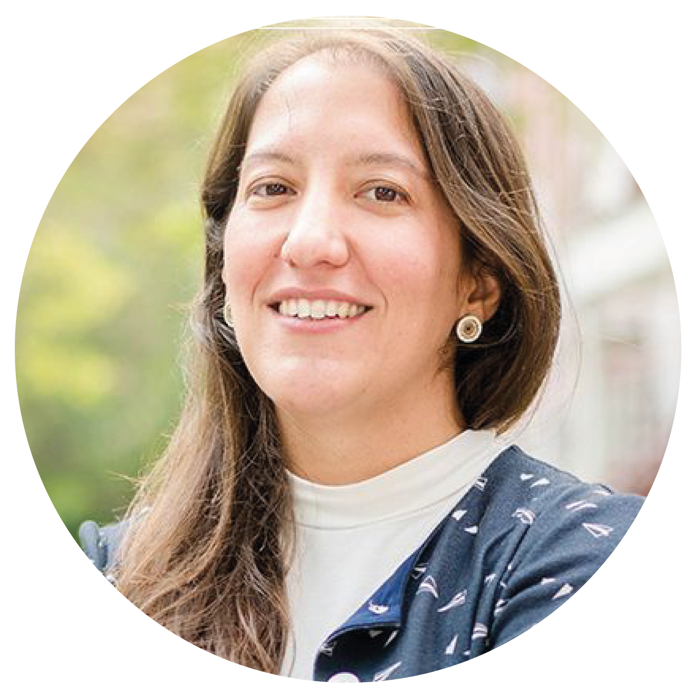 Myriam Gagnon Directrice générale et clinique, orthopédagogie