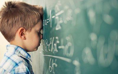 Aborder l'erreur avec votre enfant