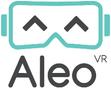 Image du logo et lien vers le site aleovr.com