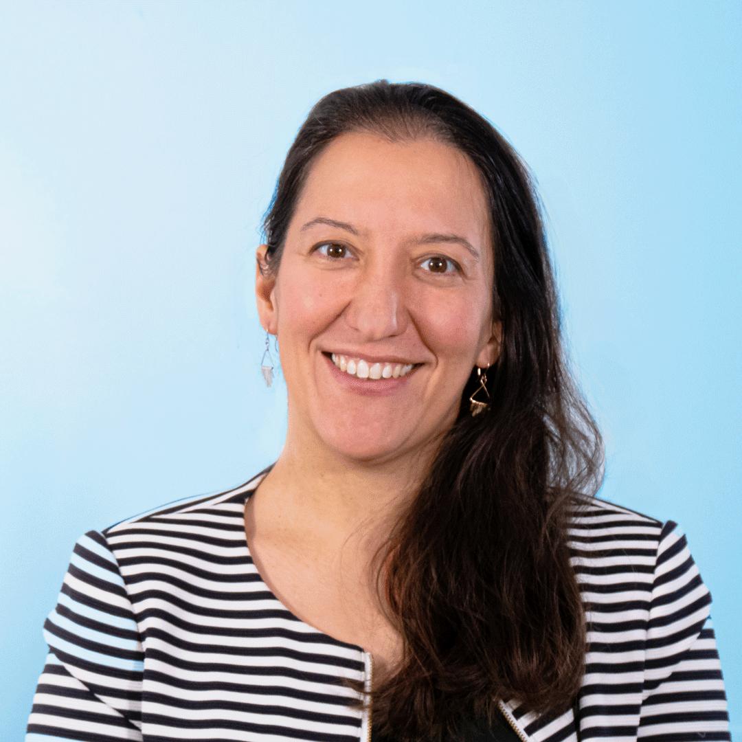Myriam Gagnon, M.A., M. Éd.