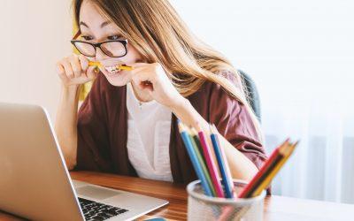 Les difficultés d'apprentissage au cégep et à l'université